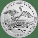 ATB- Cumberland Island Silver